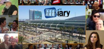 SDCC – Comic-Con International: San Diego