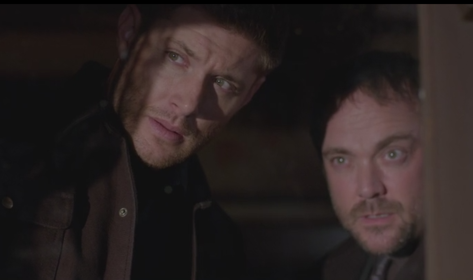 Supernatural 9×11 Review: First Born
