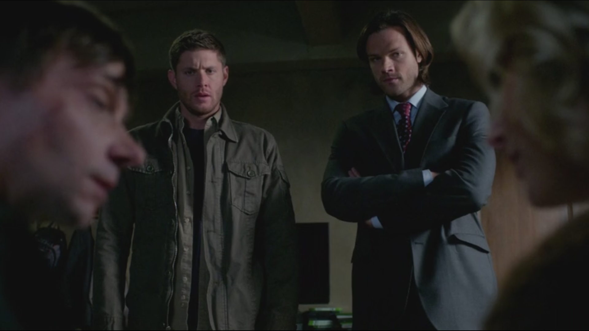 Supernatural 9×12 Review: Sharp Teeth