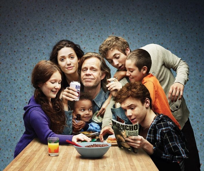Showtime TV Recommendation: Shameless