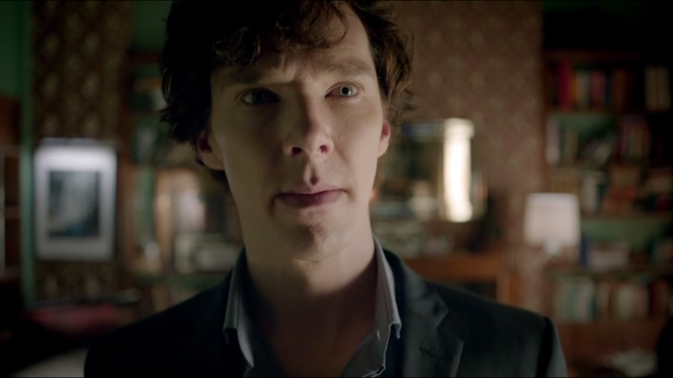 Sherlock 3×01 Review: The Empty Hearse
