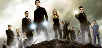 """Heroes"" to be Reborn in 2015 with a 13-Episode miniseries!"