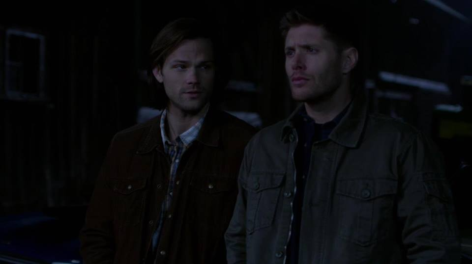 Supernatural: Resolution or Idealization of Winchester Codependency