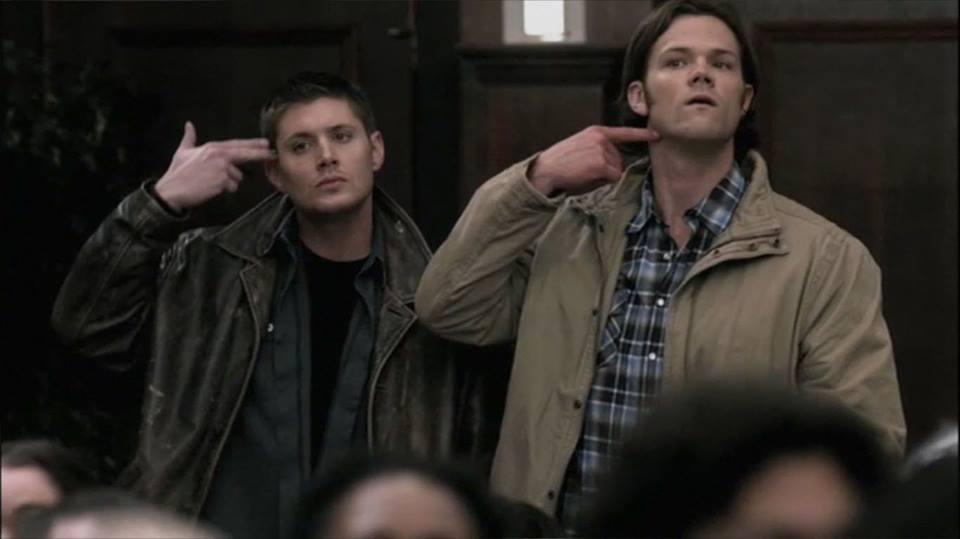 Supernatural Spin-Off News: Meet The New Gang