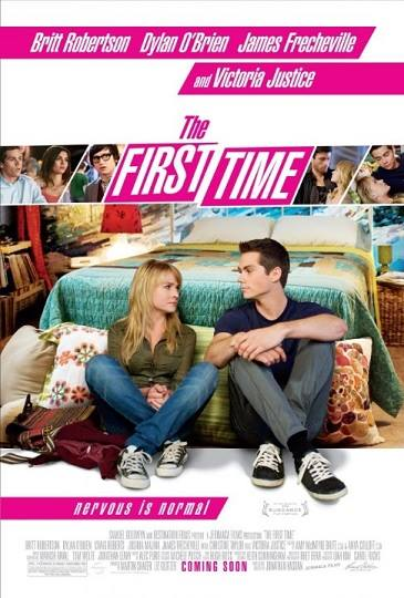 Movie Recommendation: The First Time