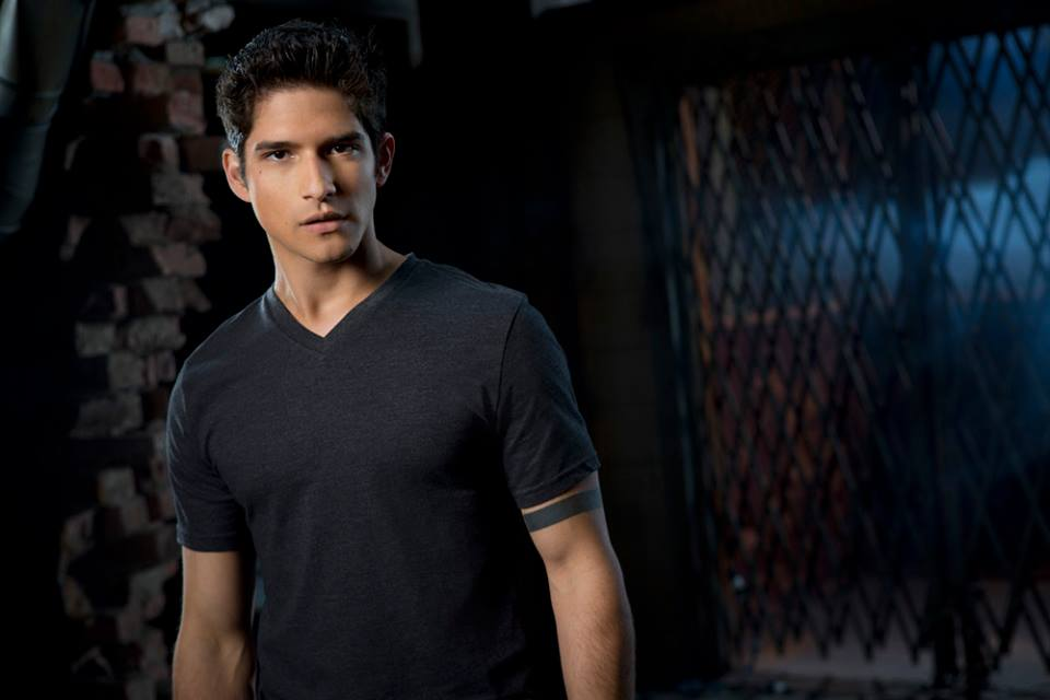 We Need To Talk About Tyler Posey - The Geekiary