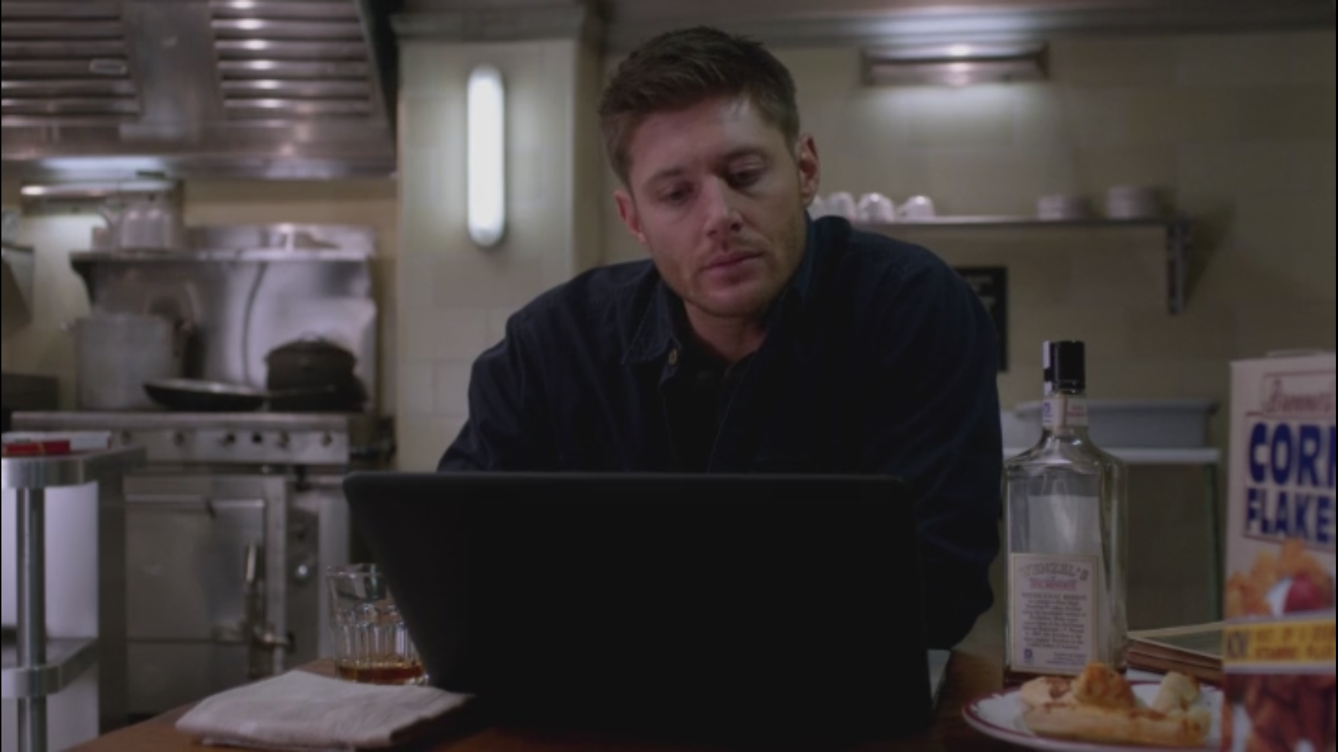 Supernatural 9×13 Review: The Purge