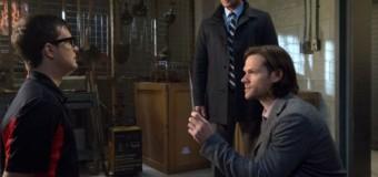 Supernatural Review 9×14: Captives