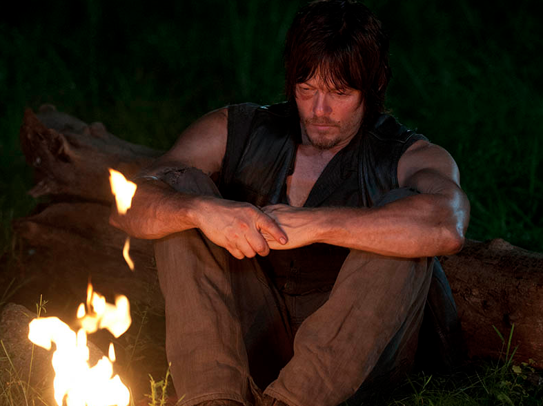 Walking Dead 4×10 Review: Inmates