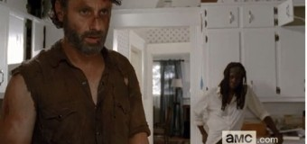 Walking Dead 4×11 Review: Claimed