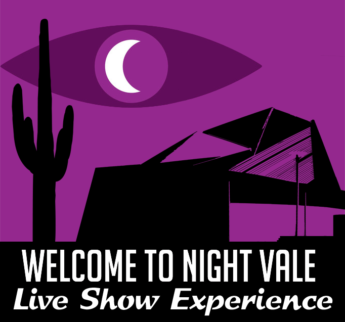 Welcome to Night Vale Live Show Experience