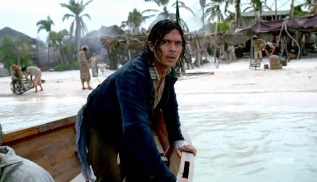 Black Sails 1×2 Review: II.