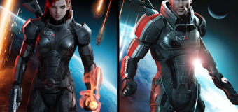Mass Effect Movie Adaptation: Why It Wouldn't Work