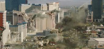Godzilla Trailer: Surprisingly Exciting
