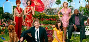 Pushing Daisies: The Musical