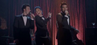 Glee 5×10 Review: Trio
