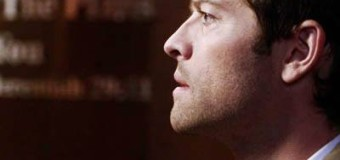 """""""I'm Nothing"""": Castiel in Supernatural 9×14, and His Road So Far"""