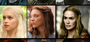 """The Women of """"Game of Thrones"""": A Study on Gender Roles"""