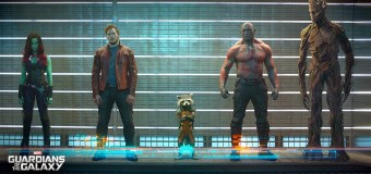 Early March Updates: 'Guardians of the Galaxy' & 'Avengers: Age of Ultron'