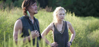 Walking Dead 4×12 Review: Still