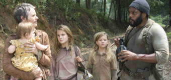 Walking Dead 4×14 Review: The Grove