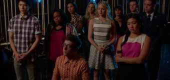 Glee 5×12 Review: 100