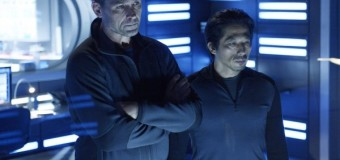 Helix 1×11 Review: Black Rain