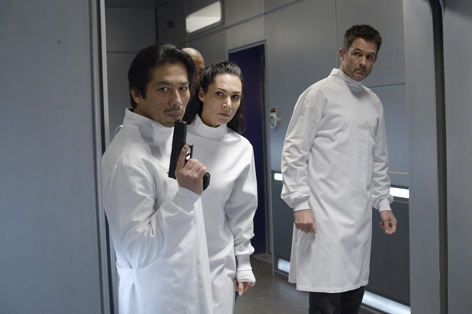 helix 1x13 2