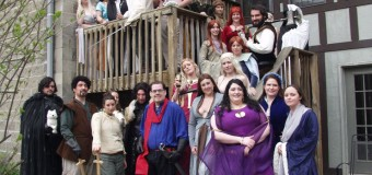 Song of Ice & Fire/Game of Thrones Fans and Convention Culture