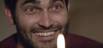 Teen Wolf Fans Want You To Know That Tyler Hoechlin is More Than Just a Pretty Face