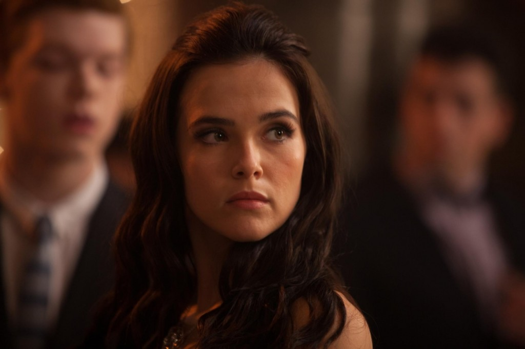 Vampire Academy: Blood Sisters Review - The Geekiary