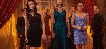 Vampire Academy: Blood Sisters Review