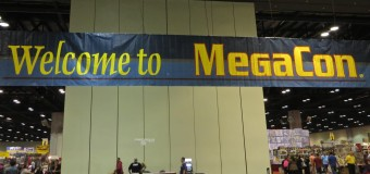 MegaCon 2014: Enjoyable Despite its Growing Pains