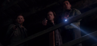 Supernatural 9×20 Review: Bloodlines