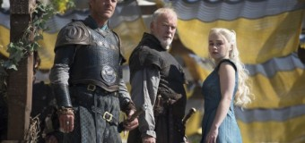 Game of Thrones 4×4 Review: Oathkeeper