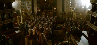 Game of Thrones 4×02 Review: The Lion and the Rose