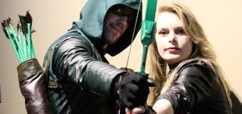 Emerald City Comic Con Calvacade of Cosplay!