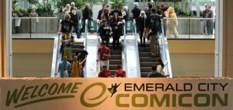 Emerald City Comic Con 2014, Picture Parade