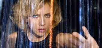 Lucy (2014) Trailer Review