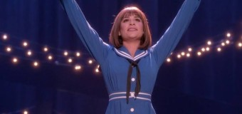Glee 5×17 Review: Opening Night