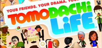 "Nintendo Refuses to Allow Same-Sex Relationships In Life Simulation Game ""Tomodachi Life"""