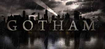 STILL/MOVEMENT: About the New GOTHAM Trailer