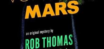 Roast a Marshmallow and Read Veronica Mars: The Thousand Dollar Tan Line!