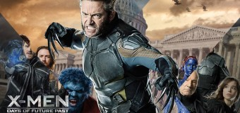 X-Men: Days of Future Past – Movie Review