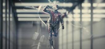 Director Edgar Wright Leaves Marvel's Ant-Man