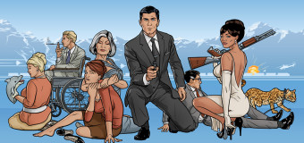 Oh, You're Not Watching Archer Yet? You Should Be.