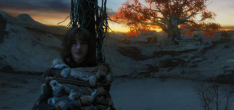 Game of Thrones 4×05 Review: First of His Name