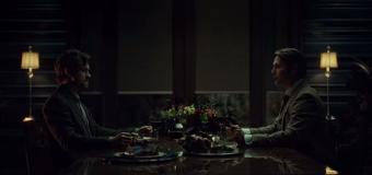 Hannibal 2×11 Review: Kō No Mono