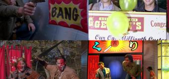 "POLL: Supernatural Post Finale Rewatch – ""Soothernatural"""