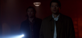 Supernatural 9×22 Review: Stairway to Heaven